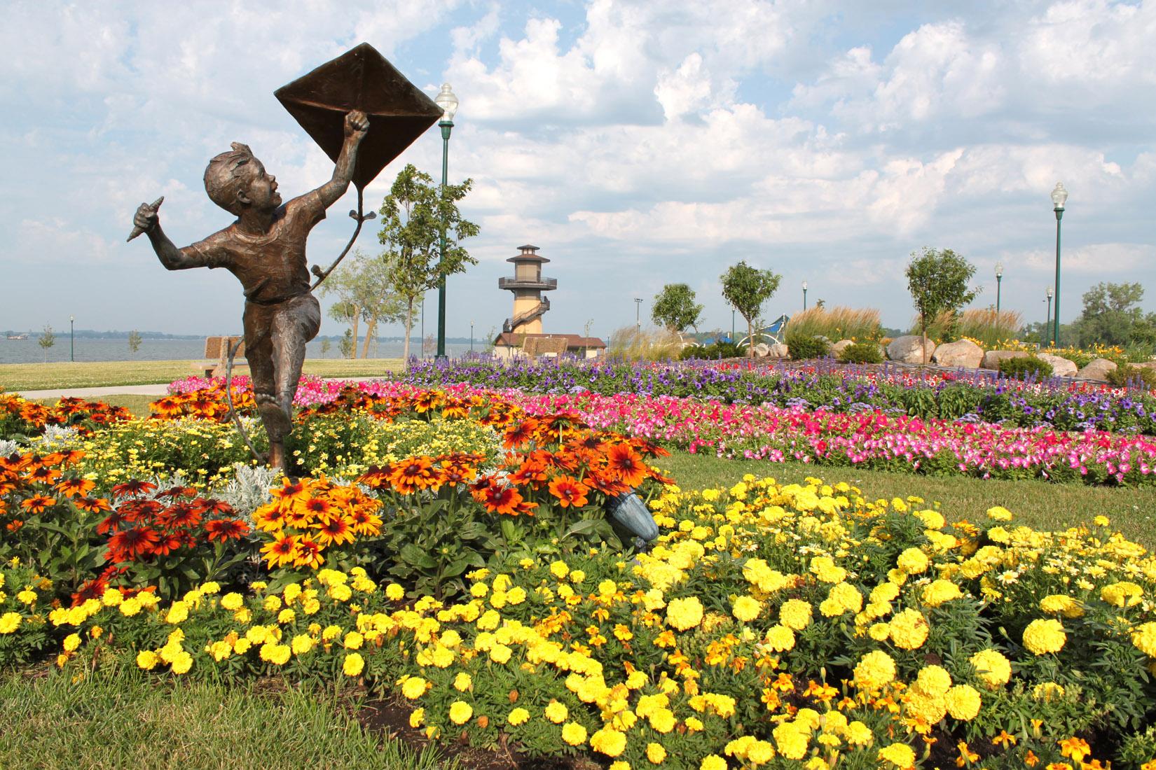 Kolb Garden